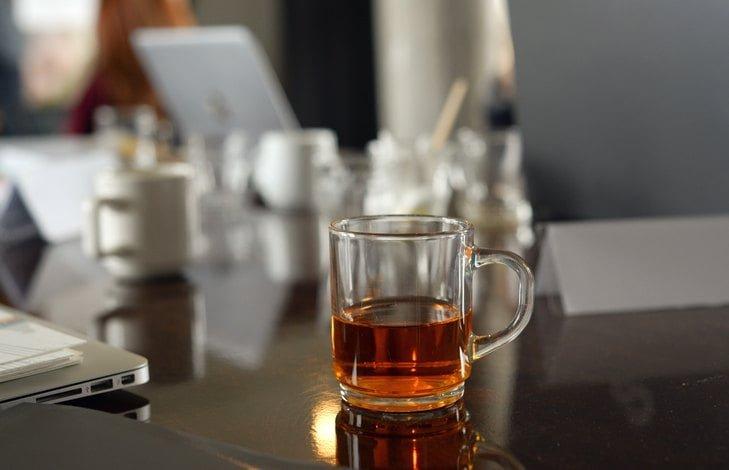 5 правил покупки чая