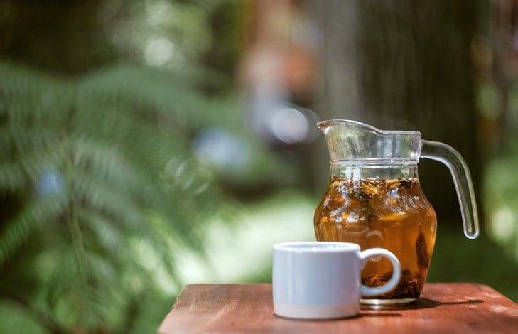 8 способов заваривания чая. Часть 2