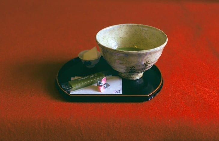 Чай матча при онкологии