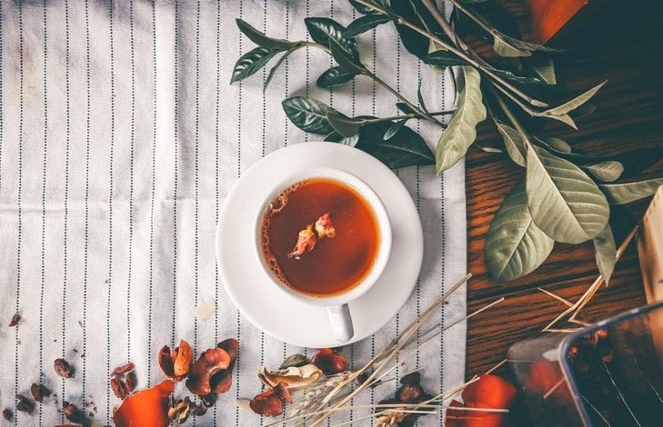 Как хранить чай после покупки