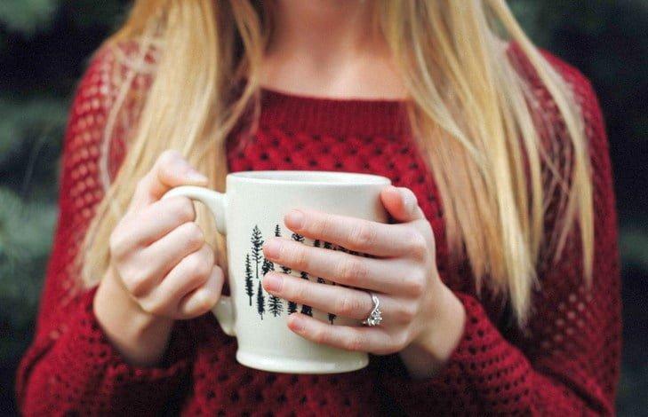 Какой чай бодрит как кофе