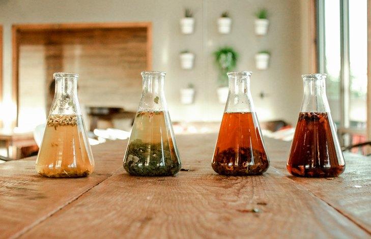 Какой чай считается самым полезным?
