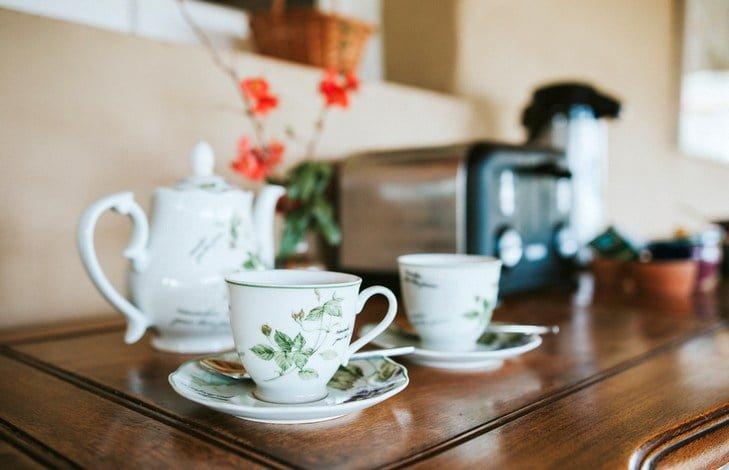 Полезные свойства чая Улун