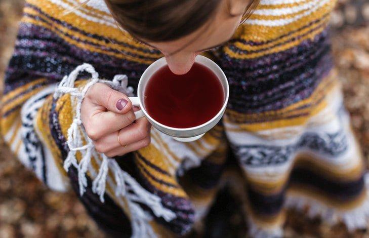 Польза чая пуэр
