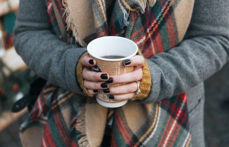 ТОП 5 чаев для зимнего чаепития