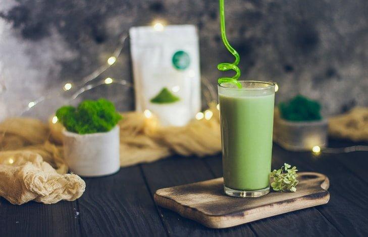 Что дают антиоксиданты в чае