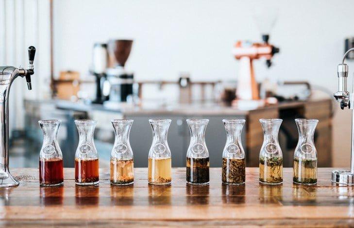 Блог о чае