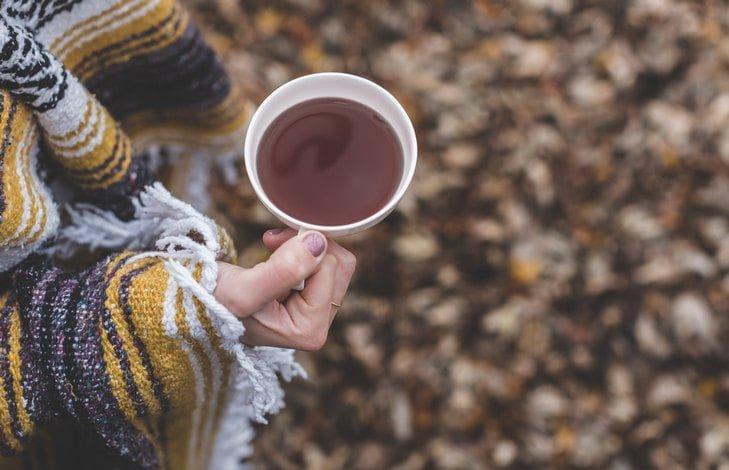 Блог о чае Пуэр