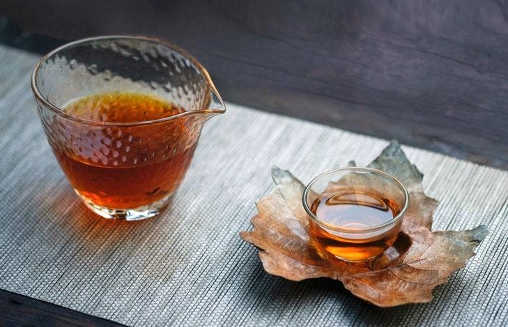 Чай Золотая Улитка: польза и вред