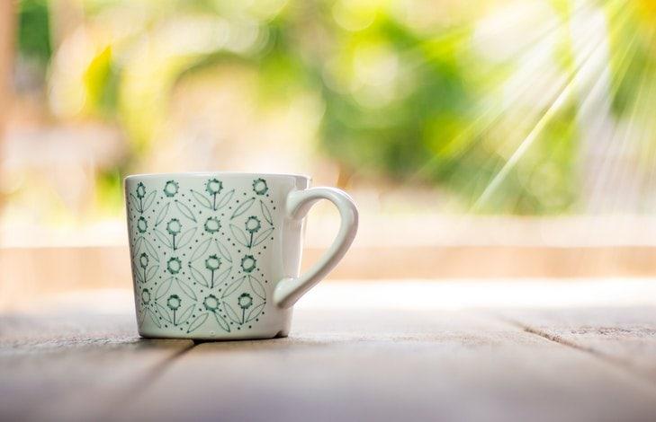 Энергия Ча Ци в чае