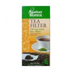 Купить фильтр-пакеты для чая в Киеве с доставкой