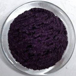 Порошок фиолетовая матча для смузи и десертов