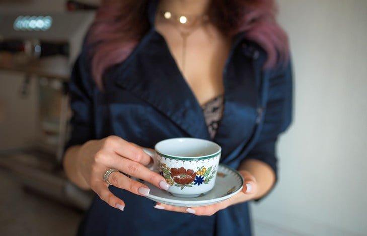 Как выбрать чай правильно
