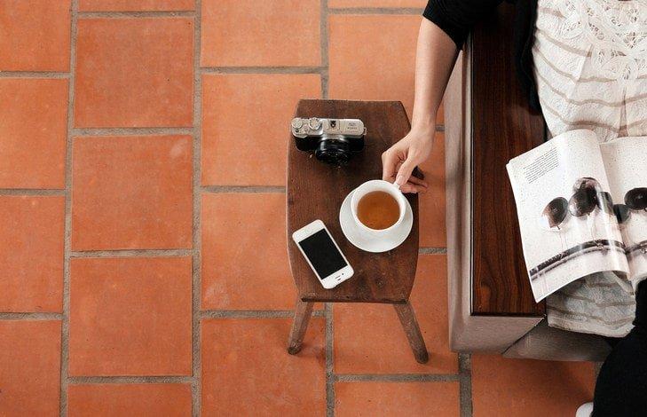 Чай Бай Му Дань (Белый Пион)- легенда о чае