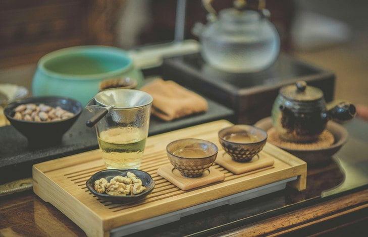 Полезные свойства чая Сосновые Иглы
