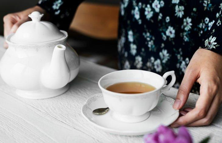 Польза и возможный вред гречишного чая