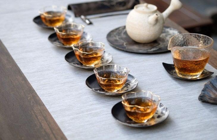 Чайная церемония Гунфу Ча. Инструменты для гунфу ча