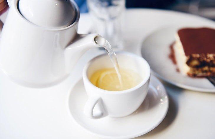 Вода для чая. Как выбрать воду для заваривания чая